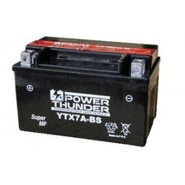 YTX7A-BS Power Thunder