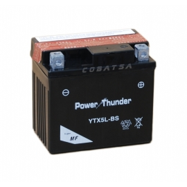 YTX5L-BS Power Thunder