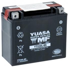 YTX20L-BS Yuasa
