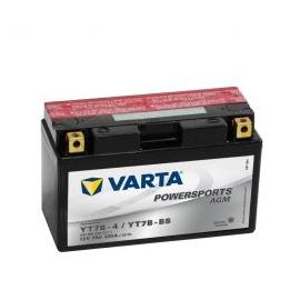 YT7 Varta