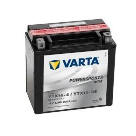 YTX14-BS Varta