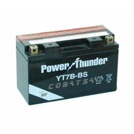 YT7 Power Thunder