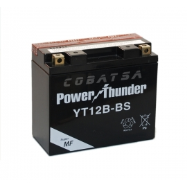 YT12 Power Thunder