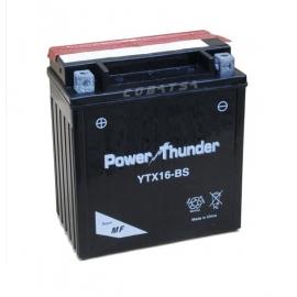 YTX16-BS Power Thunder
