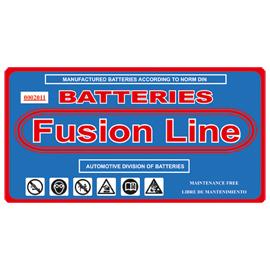 Batería de Arranque  38Ah. 12V +D +I  Dimensión : 180mm (L) x 125mm (An) x 210mm (Al)
